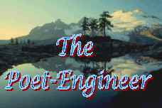 The Poet - Engineer